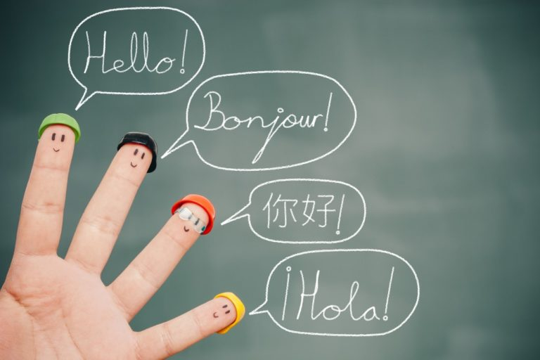The Economic Benefits Of Learning The Chinese Language