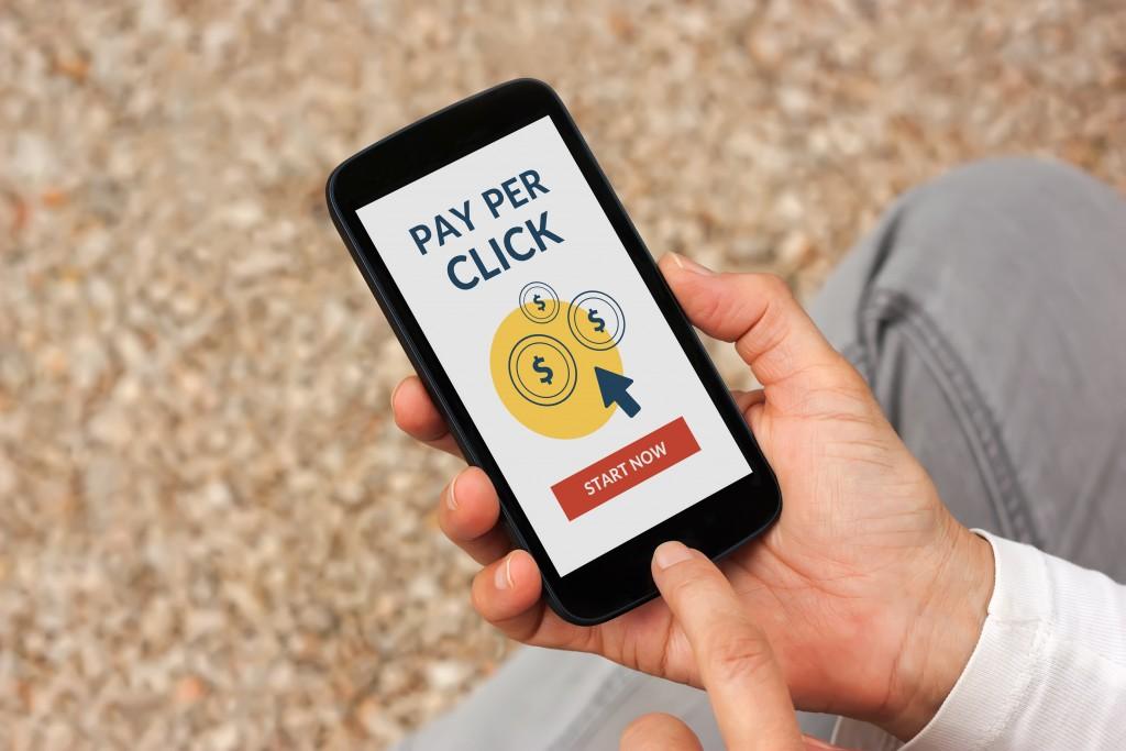 Pay-Per-Click Marketing