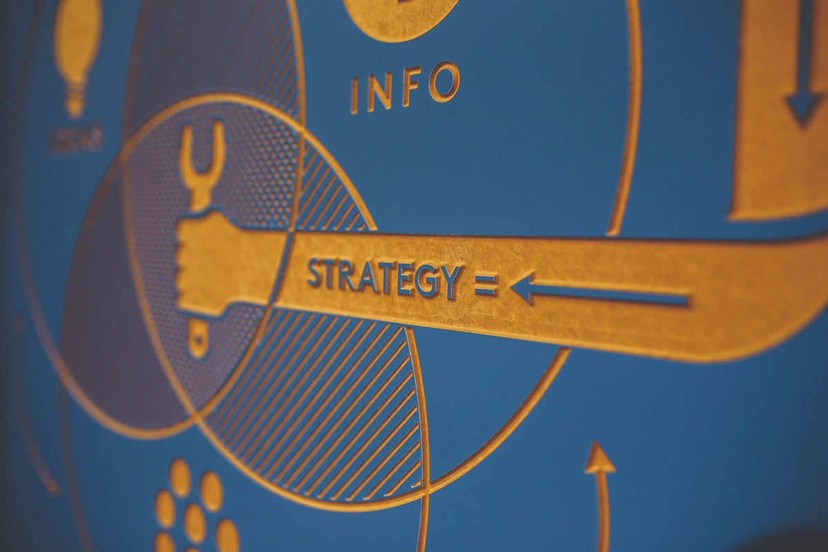 Direct marketing strategy