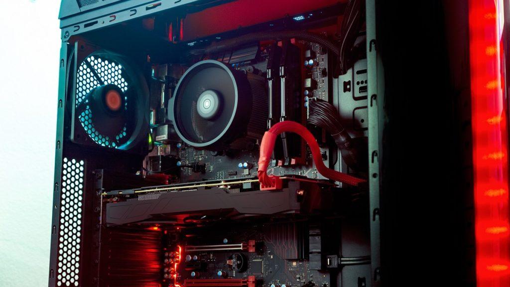 CPU Parts