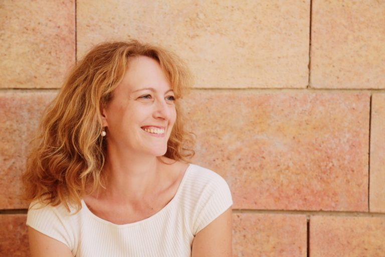 Be Excited About It: Preparing for Your 40s