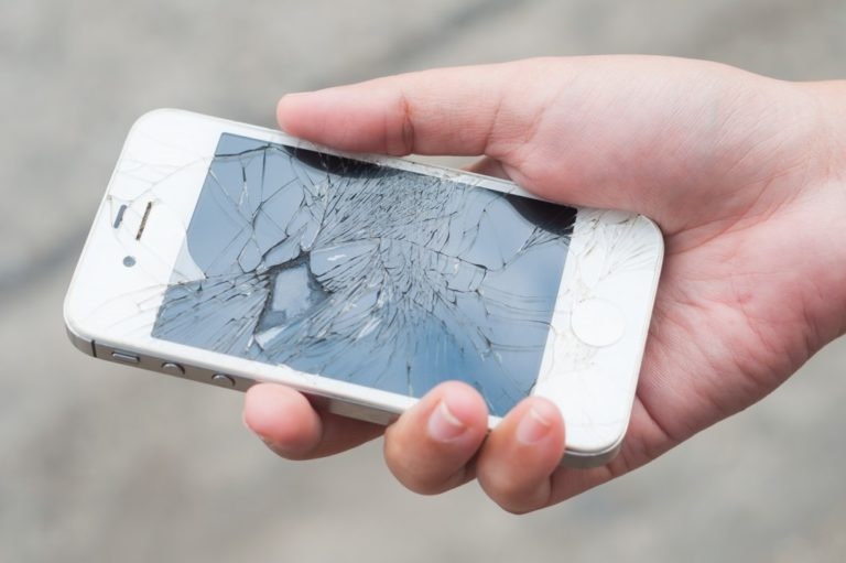 Protecting Your Gadgets From Impact Damage