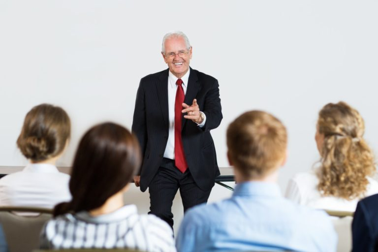 Retiring Workforce: How to Help Retirees Transition to the Next Chapter