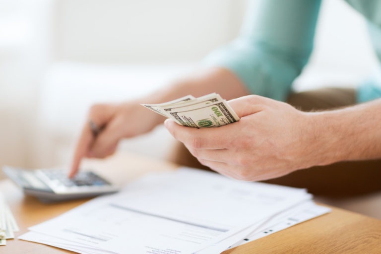 The Four Biggest Expenses You'll Ever Make in Your Life